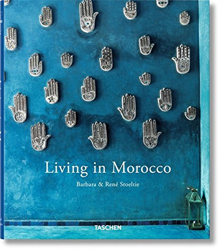 9783836531740: Living in Morocco