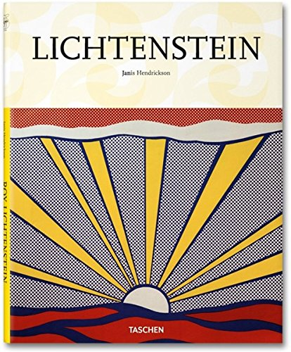 9783836531818: Roy Lichtenstein