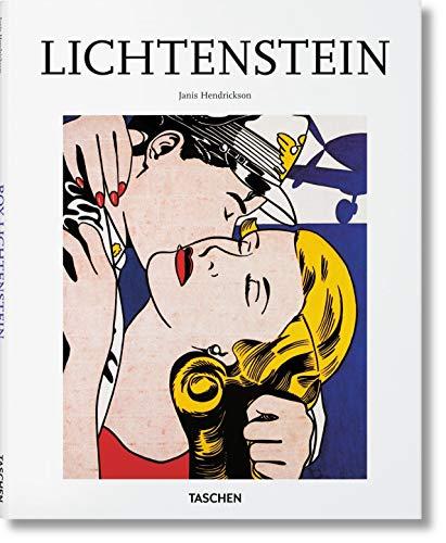 9783836531832: Lichtenstein