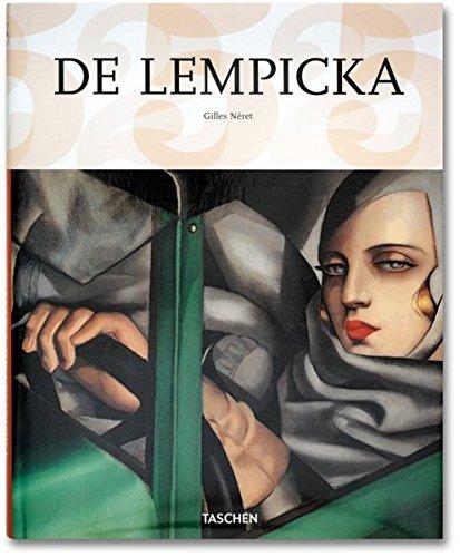 9783836531856: Tamara de Lempicka: 25 Jahre TASCHEN