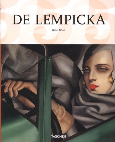 9783836531870: de Lempicka