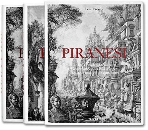 9783836531962: Piranesi, 2 Vol.