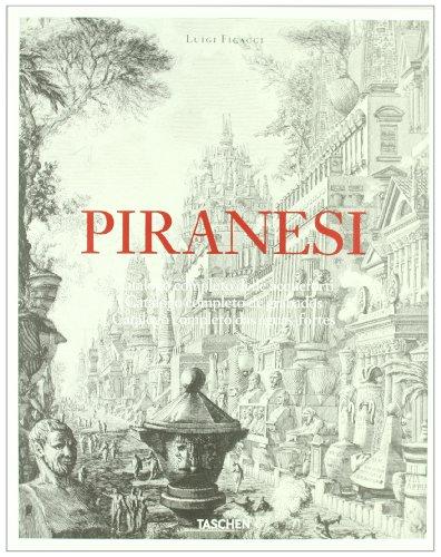 9783836531979: Piranesi (Jumbo 25)