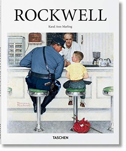 9783836532044: Rockwell (Ba) (Basic Art 2.0)