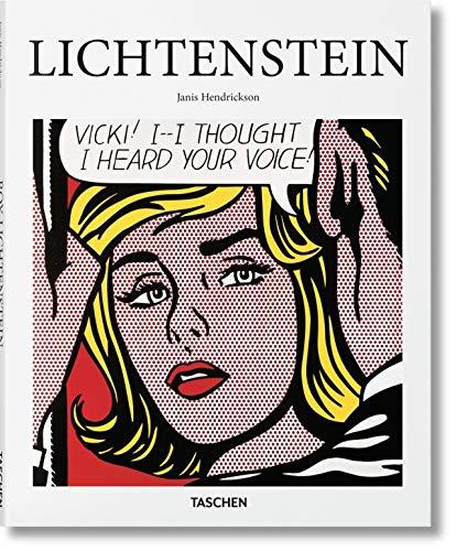 9783836532051: Lichtenstein