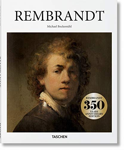 9783836532112: Rembrandt