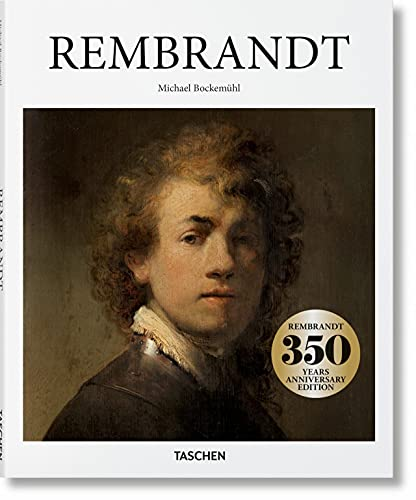 9783836532136: Rembrandt (Basic Art Series 2.0)