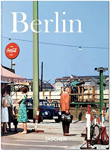 9783836532181: Berlin. Portrait of a City