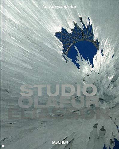 9783836532334: Studio Olafur Eliasson. Ediz. italiana, spagnola e portoghese
