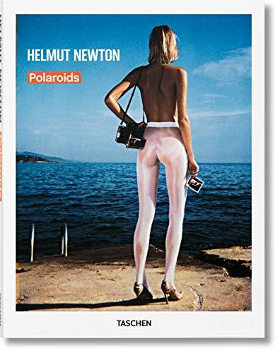 9783836532389: Helmut Newton. Polaroids