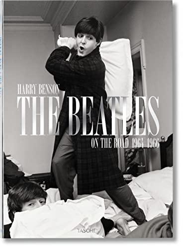 Harry Benson: The Beatles: Harry Benson