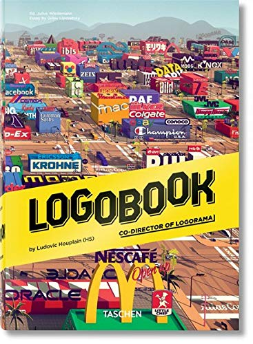 Logobook: Houplain, Ludovic