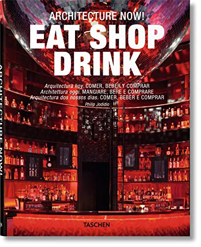 9783836534413: Architecture Now! Eat Shop Drink (Midi)