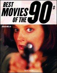 9783836534444: Il cinema degli anni '90