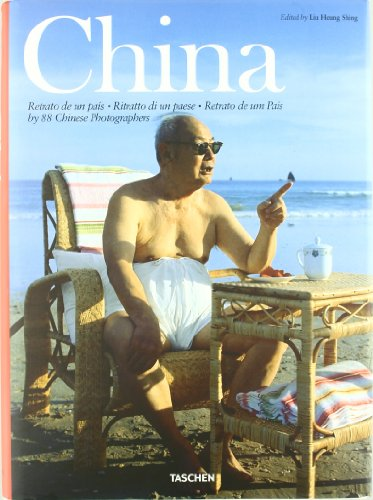9783836534468: China. Portrait of a country. Ediz. Italiana, portoghese e spagnola