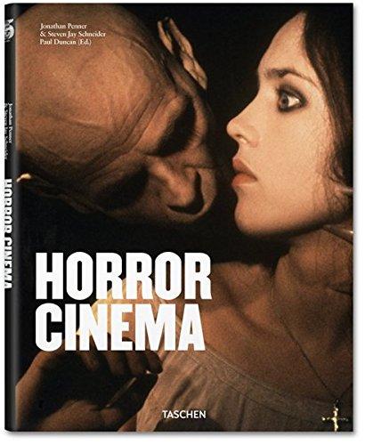 9783836534543: Horror Cinema