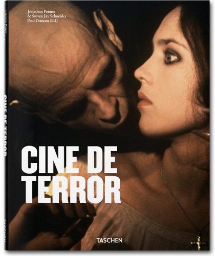 9783836534550: Cine de Terror