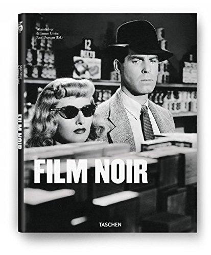 9783836534598: Film Noir