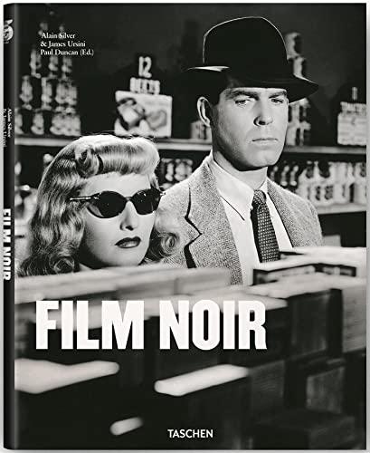 9783836534628: Film Noir