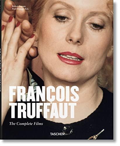 9783836534796: François Truffaut: The Complete Films