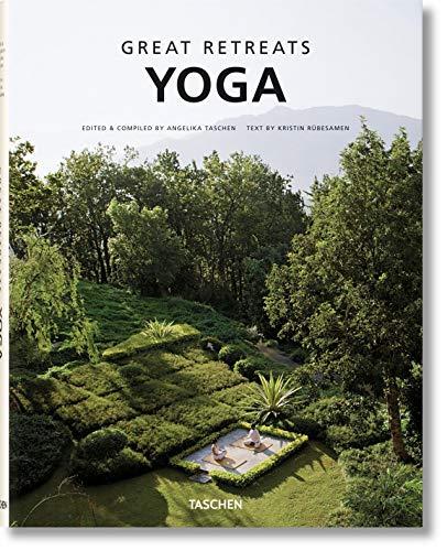 9783836534895: Great yoga retreats. Ediz. italiana, spagnola e portoghese