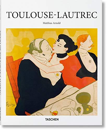 Toulouse-Lautrec (Basic Art Series): Matthias Arnold
