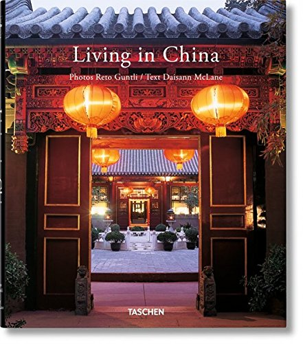 9783836534987: Living in China