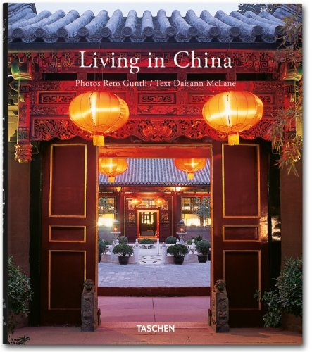 9783836534994: Living In China (Varia)