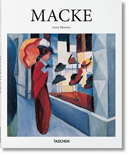 9783836535076: Macke