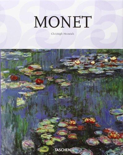 9783836535342: Monet. Ediz. illustrata
