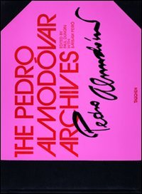 9783836535441: The Pedro Almodóvar Archives, Art Edition (Collector's edition)