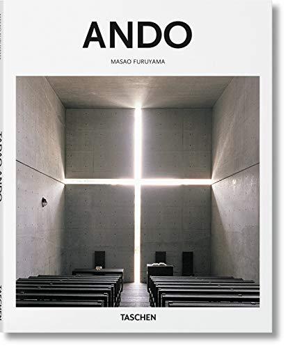 9783836535496: Ando (Basic Art)