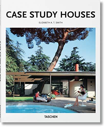 9783836535595: BA-Case Study Houses
