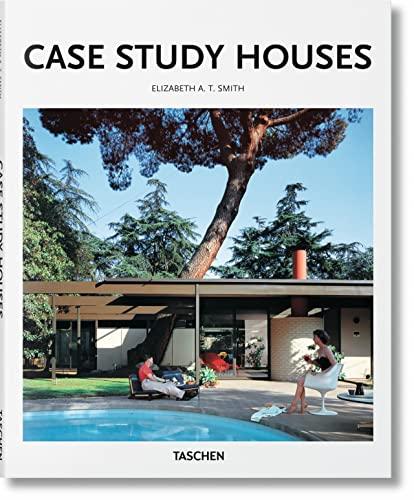 9783836535601: Case Study Houses (Basic Art Series 2.0)