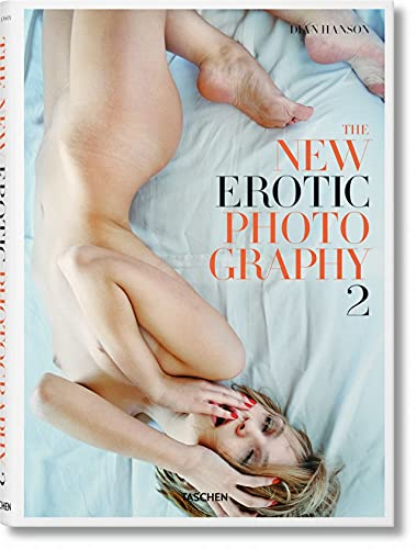 9783836535687: The New Erotic Photography Vol. 2