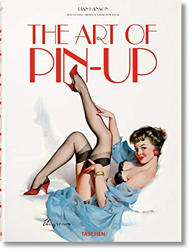 The Art of Pin-Up -------- [ English Text ]