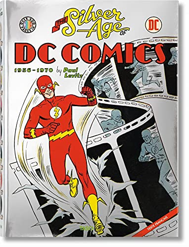9783836535786: The silver age of DC Comics : 1956-1970