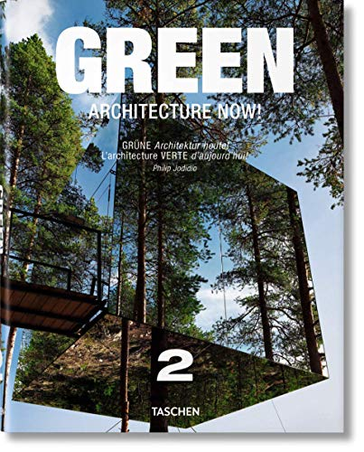 9783836535892: Green Architecture Now! Vol. 2