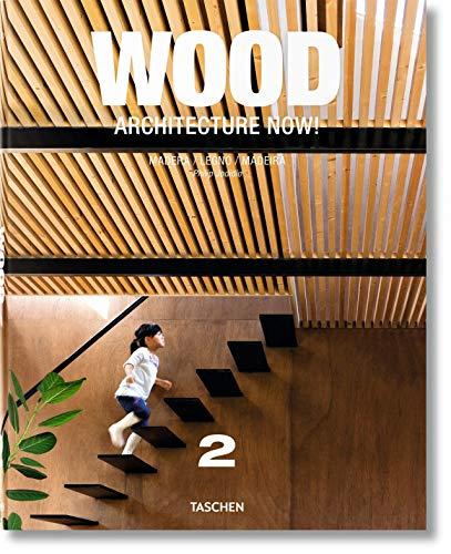 9783836535946: Wood