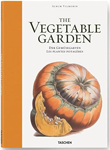 9783836535991: Album Vilmorin: The Vegetable Garden
