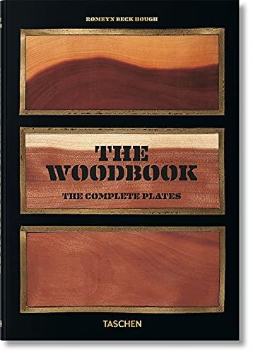 Romeyn B. Hough: The Woodbook: Klaus Ulrich Leistikow