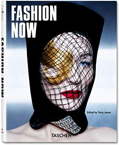9783836536141: Fashion Now!