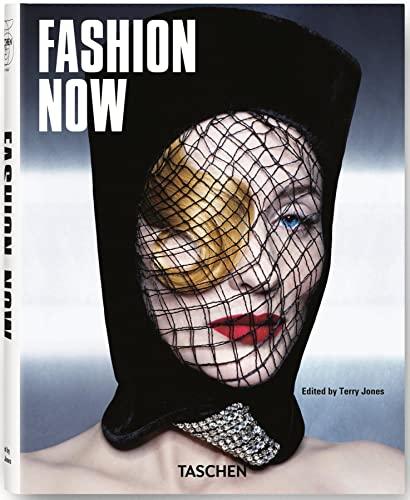 9783836536141: Fashion Now