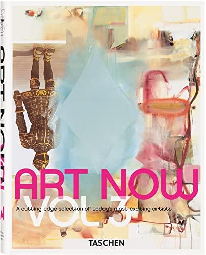 9783836536189: va-25 Art Now ! 3