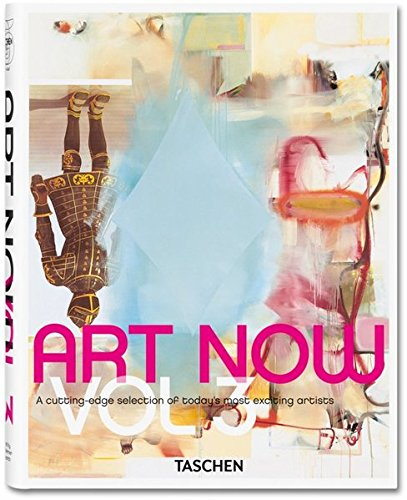 9783836536189: Art Now! Vol. 3