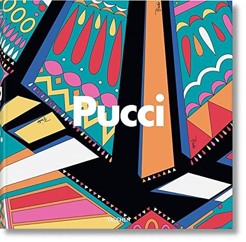 9783836536202: Emilio Pucci