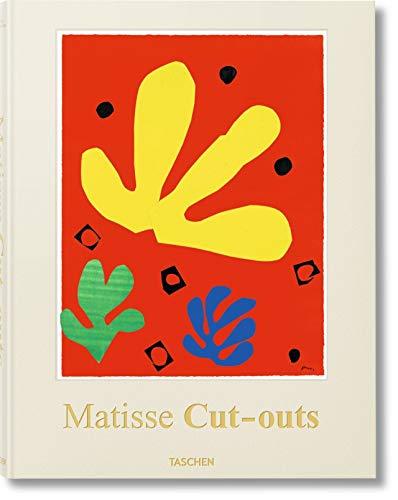 Henri Matisse. Cut-Outs. Zeichnen mit der Schere: Xavier-Gilles N�ret