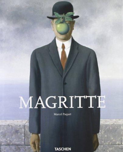 9783836536813: Magritte