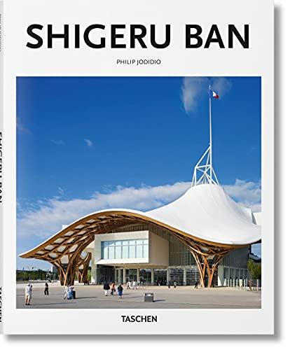 9783836536905: Shigeru Ban : L'architecture de la surprise