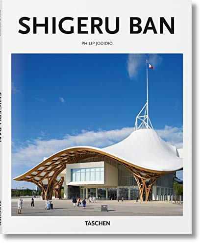 9783836536929: Shigeru Ban